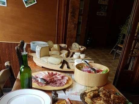 Restaurant   Sainte Marie-Madeleine