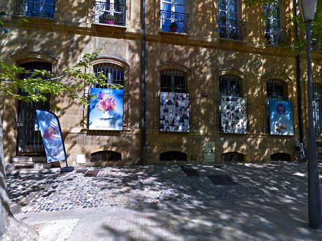 21, bis Mirabeau - Espace culturel départemental