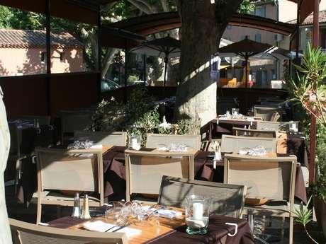 Hôtel Restaurant L'Escapade