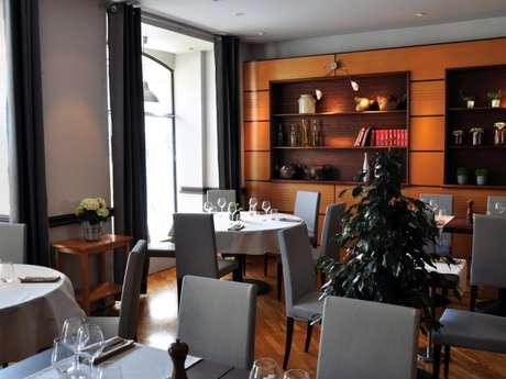 Restaurant Les Epicuriens