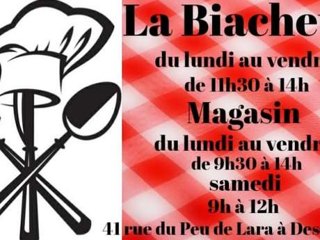 Restaurant/Brasserie La Biachette