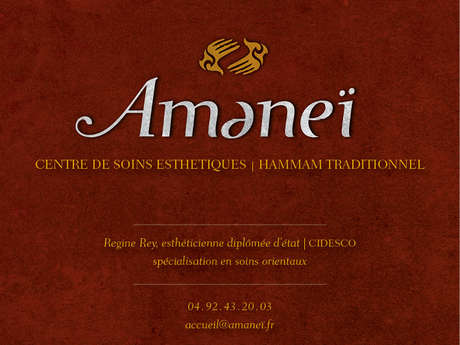 Amaneï - Régine Rey