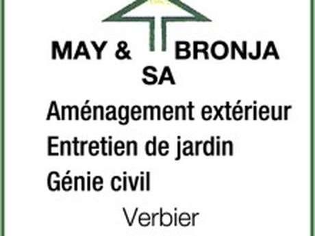 May & Bronja SA