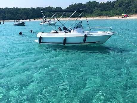 Perez Jet Location by Zapata - Location bateau sans permis