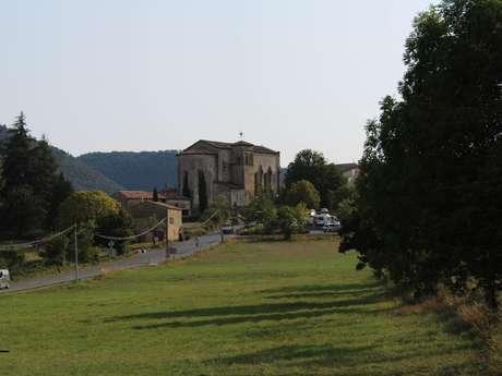 La Palud-sur-Verdon