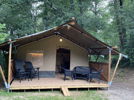 Camping Fargogne
