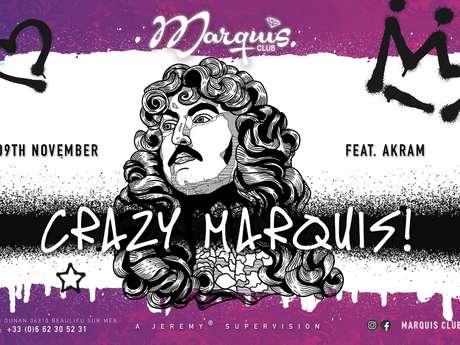 Le Marquis - Nightclub