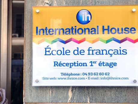 Société Nouvelle International House Nice