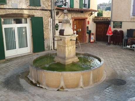 Epicerie la Fontaine