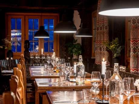 Restaurant de La Poste - La Tzoumaz