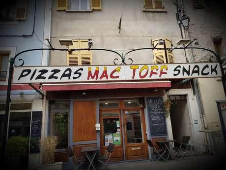 Mac Toff