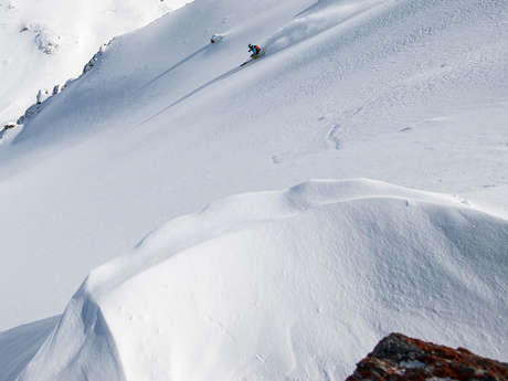 French Freeride Series