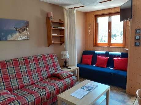 Corniche - 2 rooms 5 people ** - COR105