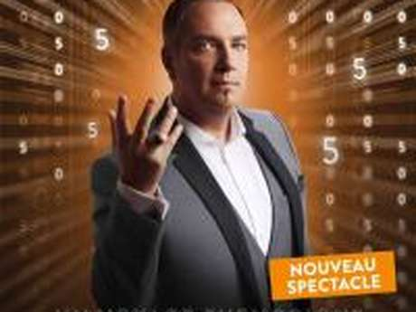 Spectacle : Messmer