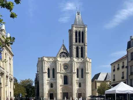 La basilique de Saint-Denis - Visite virtuelle