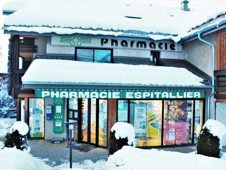 Pharmacie d'Ancelle