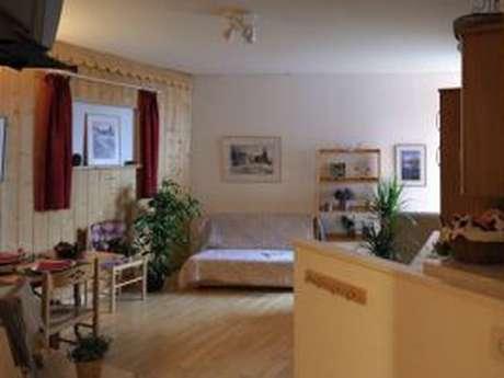 Appartement Clos des Gentianes N°118