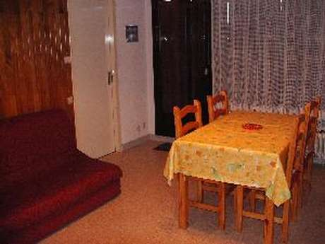 Appartement Chamois d'Or N°210