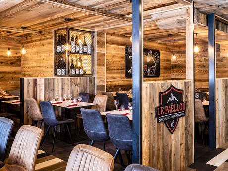 Restaurant Le Paellou