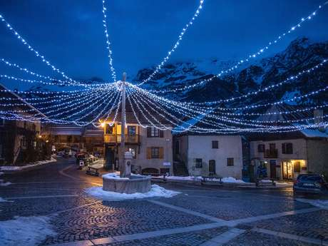 Village de Vallouise