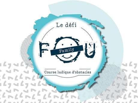 Défi Fou Family