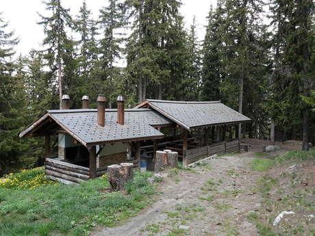 Le Hatay shelter