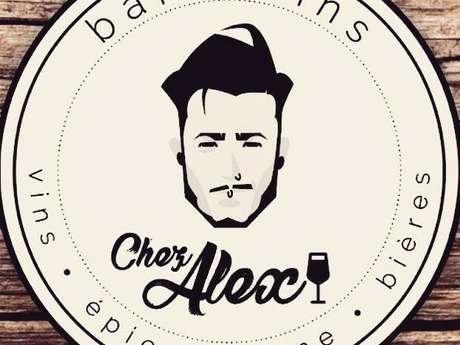 Chez Alex - Bar à vins