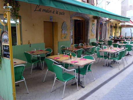 Restaurant La Main à la Pâte