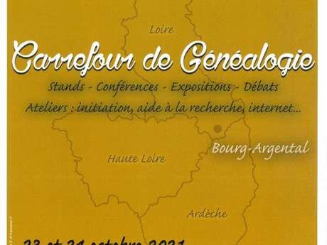 Carrefour Généalogie