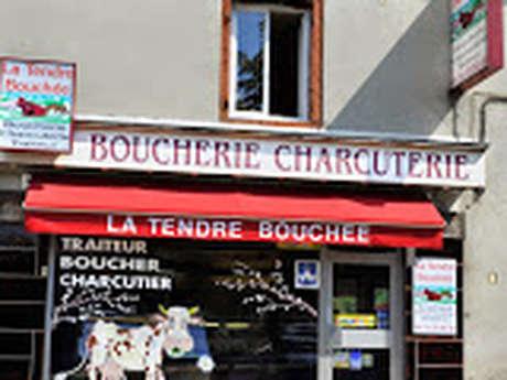 Boucherie Xavier Pinault - La Tendre Bouchée
