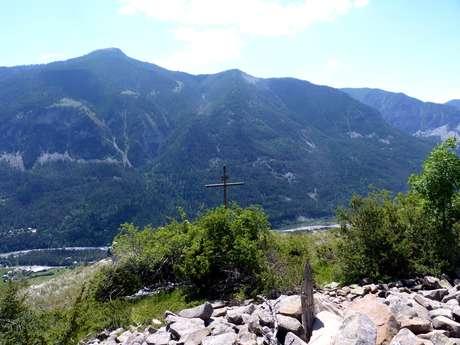 La Croix du Puy