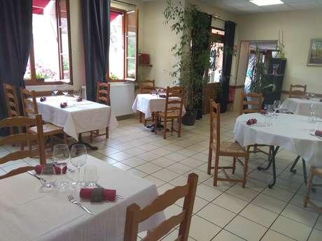 Restaurant Le Relais de Pirot