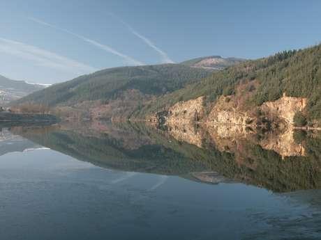 La Vallée du Dorlay, 200 ans d'histoire industrielle à énergie hydraulique