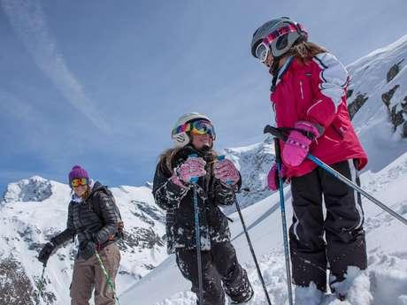 Ski Club de Bonneval-sur-Arc