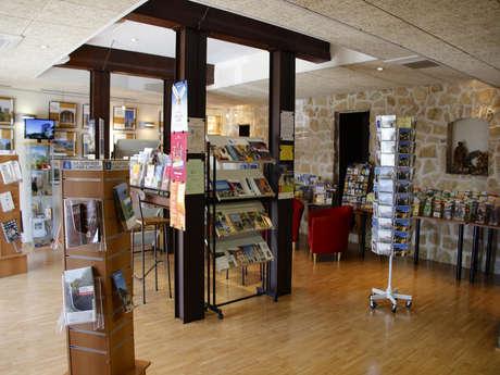 Maison du tourisme Allauch