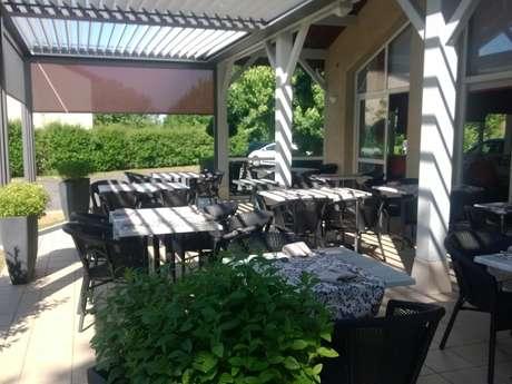 Restaurant Charmes de Bresse
