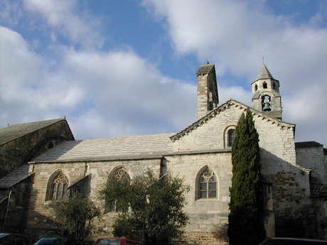 Eglise Notre-Dame de Nazareth