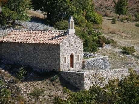 Chapelle du Ventouret