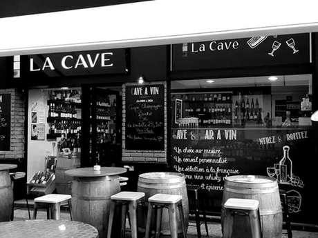 La Cave La Détente