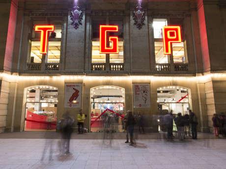 TGP (Théâtre Gérard Philipe)