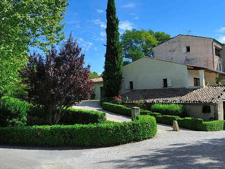 Charembeau - Hôtel et Hôtel Résidence