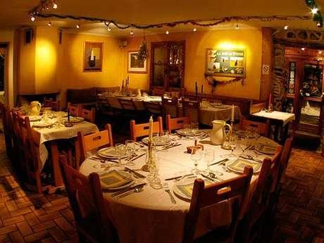 La Joie de Vivre - Table d'Hôtes et Spa