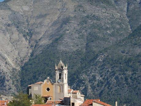Saint Marc church
