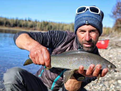 Pêche - Marc Blancard