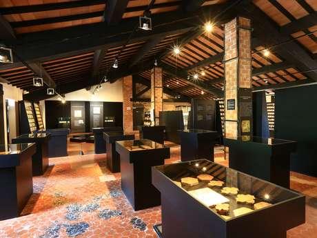 Musée Terra Rossa Maison de la Céramique Architecturale