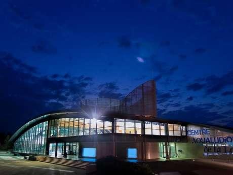 Centre aqualudique de la Loue