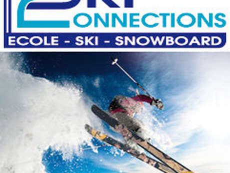 Connections Ski School - Prélong