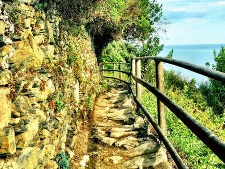 Séjour détox, jeûne et randonnée dans les Alpes Maritimes