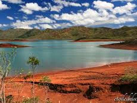 A la découverte de la rivière des lacs