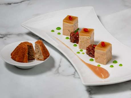 Auberge de Cassagne & Spa